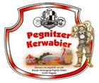 Logo Pegnitzer Kerwabier