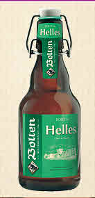 Logo Boltens`helles