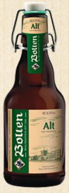 Logo Bolten`s Alt