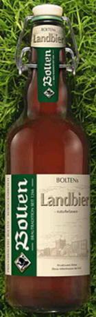 Logo Bolten`s Landbier