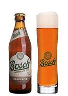 Logo Bosch Braunbier