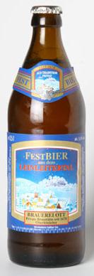 Logo Ott Festbier
