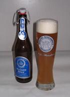 Logo Brauerei Berghammer Weizen