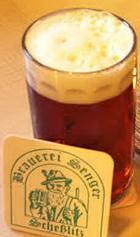 Logo Brauerei Senger Vollbier