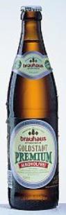 Logo Brauhaus Premium Alkoholfrei