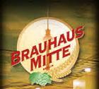 Logo Brauhaus Mitte Weizenbier
