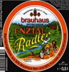 Logo Brauhaus Enztal Radler