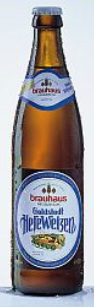 Logo Brauhaus Hefeweizen