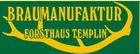 Logo Braumanufaktur Weizenbier
