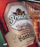 Logo Braustolz Landbier