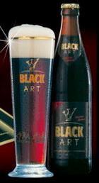 Logo Braustolz Black Art
