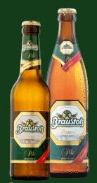 Logo Braustolz Pils
