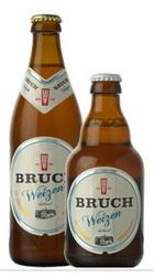 Logo Bruch`s Helles Weizen