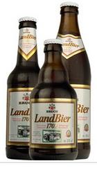 Logo Bruch Landbier 1702
