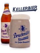 Logo Bruckmüller Kellerbier