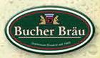 Logo Bucher Bräu Dunkles Weizen
