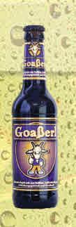 Logo Bucher Bräu Goaßerl