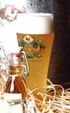 Logo Calwer Eck Helles Hefeweizen