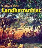 Logo Calwer Eck Landherrenbier