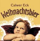 Logo Calwer Eck Weihnachtsbier