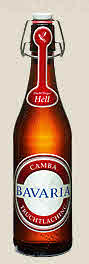 Logo Camba Lager Hell