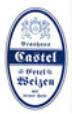 Logo Castel Weizen