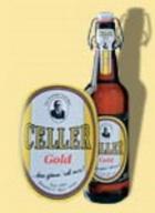 Logo Celler Gold