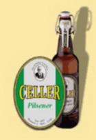 Logo Celler Pilsener
