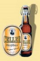Logo Celler Weißbier