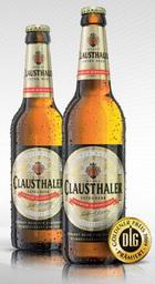 Logo Clausthaler Extra Herb