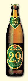 Logo Wittmann 2,9 Medium