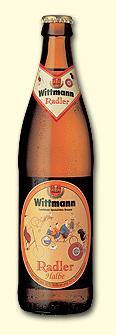 Logo Wittmann Radler