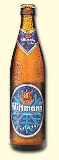 Logo Wittmann Winterbier