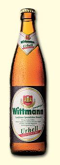 Logo Wittmann Urhell Alkoholfrei