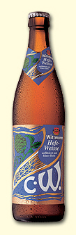 Logo Wittmann Hefe-Weisse