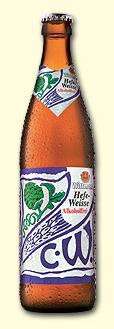 Logo Wittmann Hefe-weisse Alkoholfrei