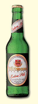 Logo Wittmann Premium Extra Pils