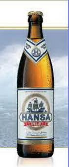 Logo Hansa Pils