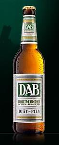 Logo DAB Diät Pils