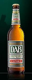 Logo Dab Export