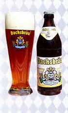 Logo Dachsbräu Weizenbock