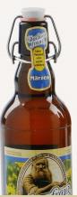 Logo Dachsenfranz Märzen