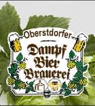Logo Dampfbier's Bock