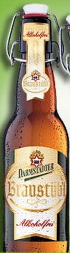 Logo Darmstädter Braustüb'l Alkoholfrei