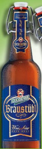 Logo Darmstädter Braustüb'l Weissbier Hefe Hell