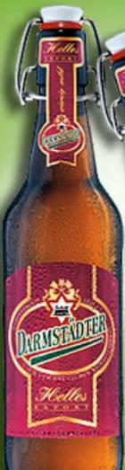 Logo Darmstädter Helles Export