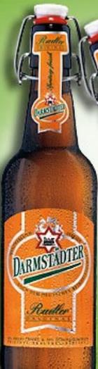 Logo Darmstädter Radler