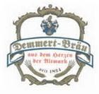 Logo Demmert Festbier