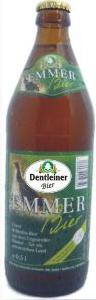 Logo Dentleiner Emmer Bier
