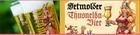 Logo Detmolder  Thusnelda Bier